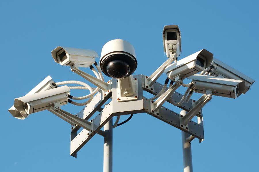 installation de caméras dans le Val-de-Marne